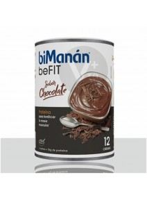BIMANAN CREMA ECO CHOCOLATE