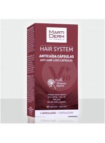 MARTIDERM ANTICAIDA 60 CAPS