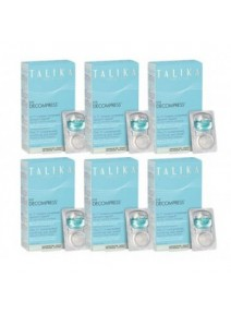 Talika Eye Decompress 6x3ml