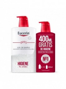 Eucerin® Family Pack Gel de...