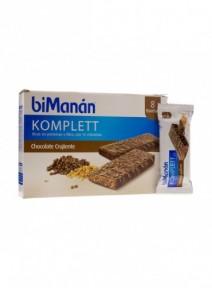 biManán® Komplett barritas...
