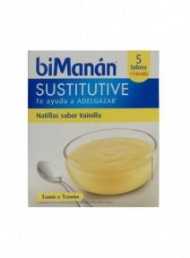 biManán® Sustitutive...