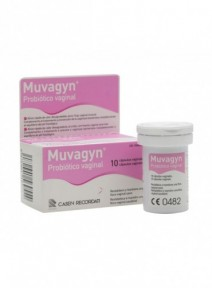 Muvagyn® Probiótico Vaginal...