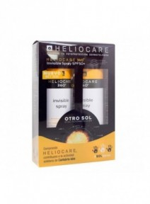 Heliocare 360 Spray...