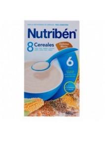 Nutribén® 8 cereales y...