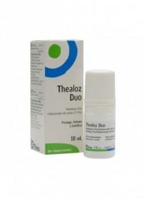 Thealoz Duo 10ml