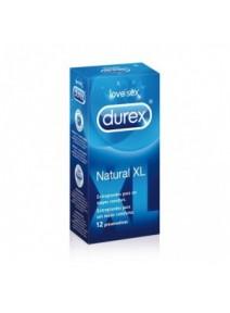 Durex® Natural Plus XL...