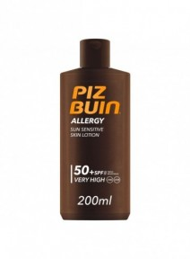 Piz Buin® Allergy SPF50+...