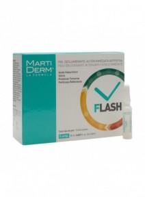 Martiderm® Flash Ampollas 5amp