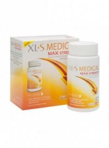 XLS Medical Max Strength...