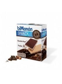 biManán® Snack chocolate...