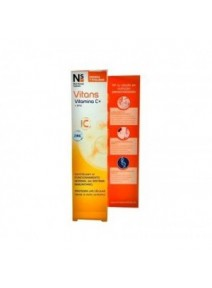 Ns Vitans vitamina C 20comp