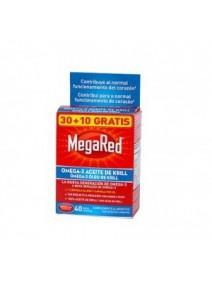 MegaRed® Omega 3 aceite de...