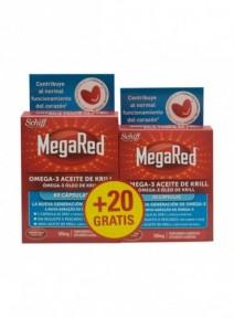 MegaRed Omega-3 500mg...