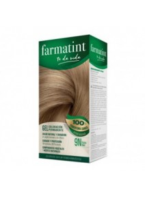 Farmatint 9N rubio miel 150ml