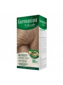 Farmatint Classic 8N rubio...