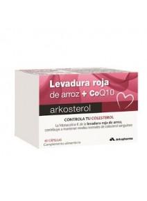 Arkosterol Levadura roja de...