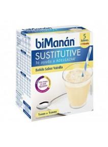 biManán® Sustitutive batido...
