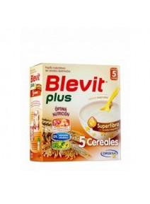 Blevit® plus 5 cereales...