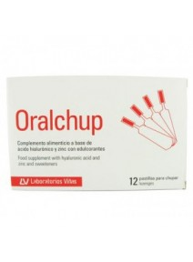 Oralchup Pastillas para...