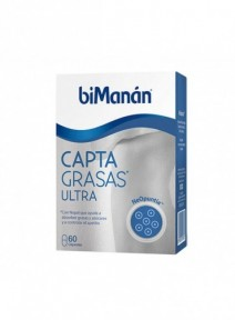 Bimanán Captagrasas Ultra...