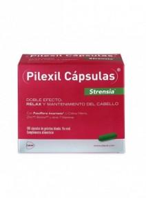 Pilexil Strensia 100cápsulas