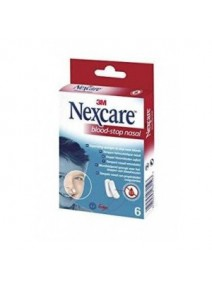 Nexcare Blood Stop Tapon...