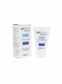 Letibalm crema peribucal 30ml