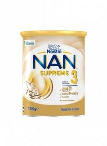 Nestlé NAN Supreme 3 800g