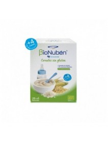 Bionuben Ecocereal Cereales...