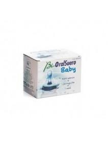Bi-Oralsuero Baby 4 sobres