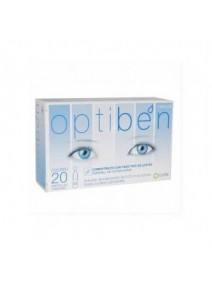 Optiben 0.25ml x 20uds