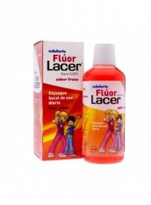 Lacer Flúor colutorio 0,05%...