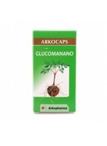 Arkocaps Glucomanano 50cáps