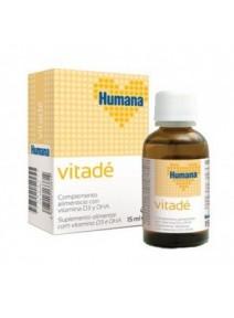 Vitadé Vitamina D3 15ml