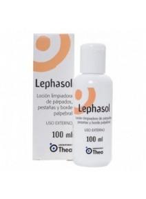 Lephasol loción 100ml