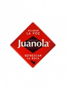 Juanola® pastillas regaliz...