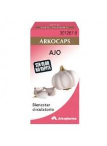 Arkocaps Ajo 48cáps