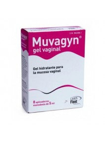 Muvagyn® gel vaginal...