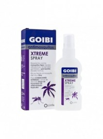 Goibi Xtreme spray...