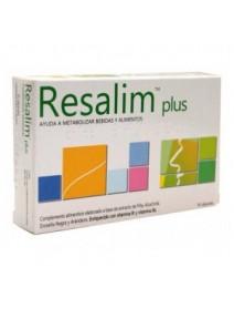 Resalim Plus 10cáps