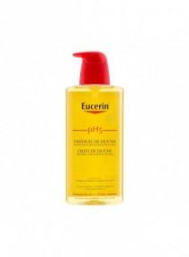 Eucerin® Oleogel de ducha...
