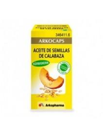 Arkocaps aceite de semillas...