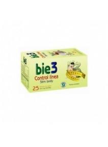 Bio3 control línea 25 bolsas