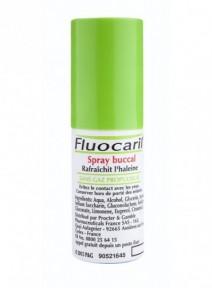 Fluocaril® spray oral 15ml