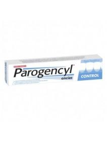 Parogencyl Control pasta...