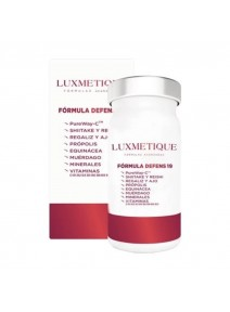 LUXMETIQUE FORMULA DEFENSA...