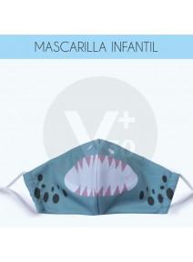 KAUSI MASCARILLA INFANTIL