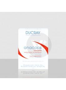 DUCRAY ANACAPS 30 CAPSULAS