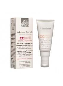 Farma Dorsch CC Cream Cero...